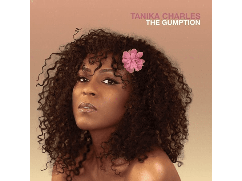 Tanika Charles - The Gumption [Vinyl]