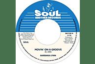 Barbara Lynn - Movin' On A Groove/Disco Music [Vinyl]