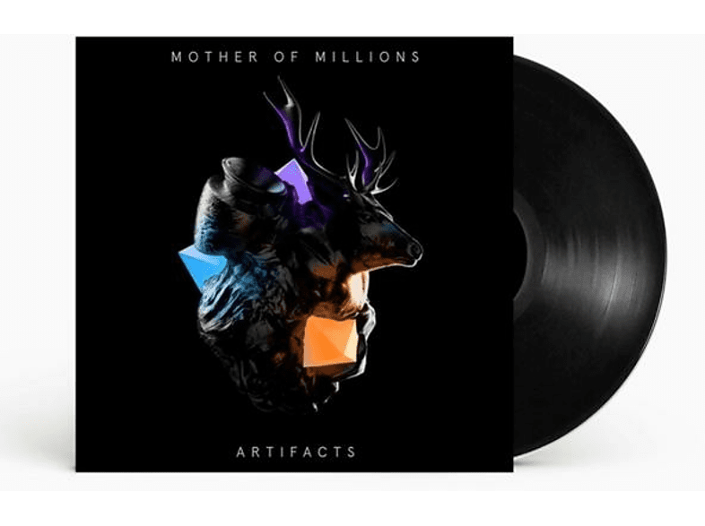 Mother Of Millions - Artifacts (Gatefold LP) [Vinyl]