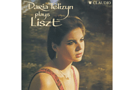 Daria Telizyn - Daria Telizyn plays Liszt [DVD-Audio Album]