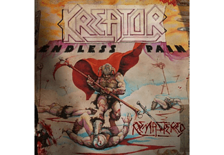 Kreator - Endless Pain  - (CD)
