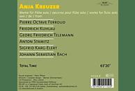 Anja Kreuzer (flöte) - Werke für Flöte Solo [CD]