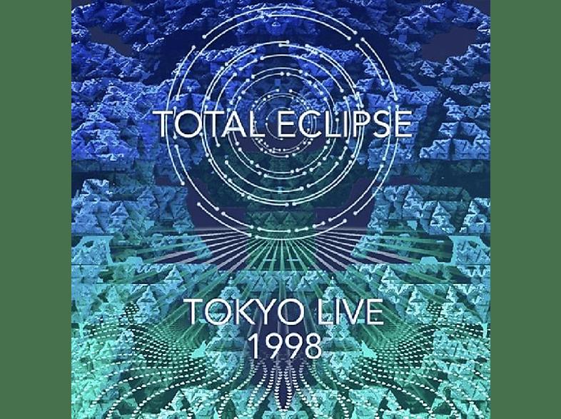 Total Eclipse - Tokyo Live 1998 [CD]