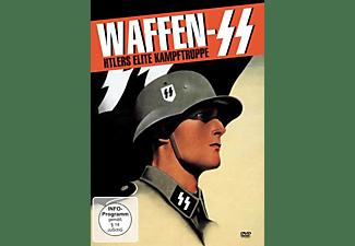 Waffen SS-Hitlers letzt Kampftruppe DVD