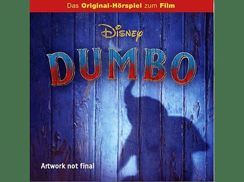 Disney/Dumbo - Dumbo - (CD)
