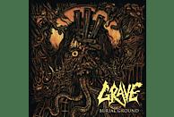 Grave - Burial Ground (Re-issue 2019) [Vinyl]