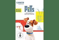 Pets [DVD]