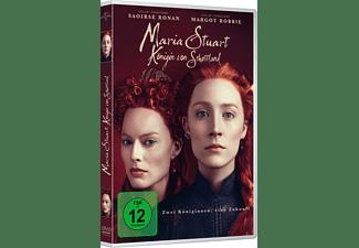 Maria Stuart, Königin von Schottland DVD