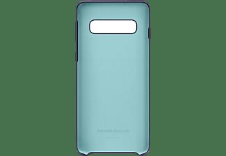 SAMSUNG Silicone Cover, Backcover, Samsung, Galaxy S10, Navy
