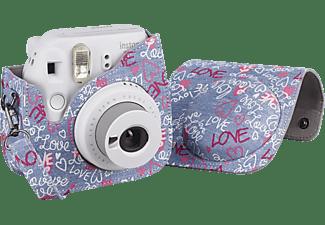 CULLMANN Rio Fit 100 Kameratasche, Design Love