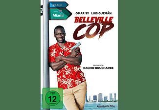 Belleville Cop DVD