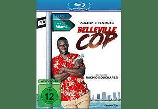 Belleville Cop Blu-ray