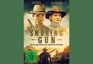Smoking Gun-Nicht jede Frau will gerettet... DVD