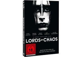 Lords Of Chaos DVD