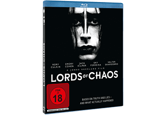 Lords Of Chaos Blu-ray