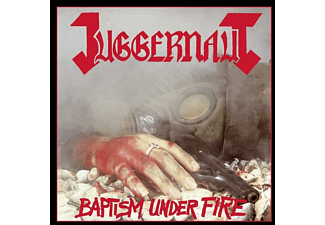 Juggernaut - Baptism Under Fire - (Vinyl)