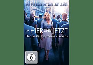 Im Hier und Jetzt-Der beste Tag meines Lebens DVD