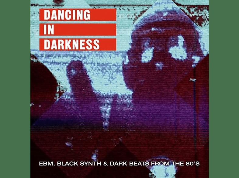 VARIOUS - Dancing In Darkness [CD]