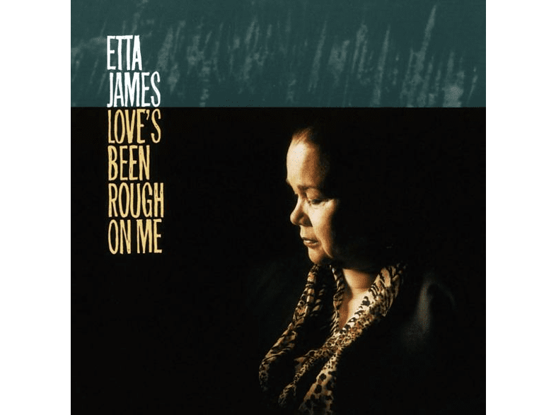 James Etta - Love's Been Rough On Me [Vinyl]