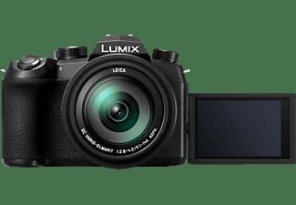 PANASONIC Bridgekamera Lumix DC-FZ1000 II, schwarz (DC-FZ10002EG) - Ausstellungsstück