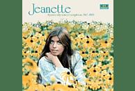Jeanette - Spain's Silky-Voiced Songstress 1967-1983 [CD]