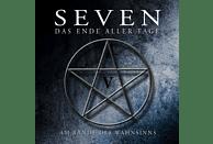 Seven-das Ende Aller Tage - Am Rande Des Wahnsinns (Teil 5) - (CD)
