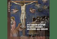 Sollazzo Ensemble - Die Sieben Letzten Worte [CD]