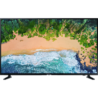 SAMSUNG UE55NU7099BXZG LED TV (Flat, 55 Zoll/138 cm, UHD 4K, SMART TV)