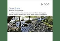 Laurie Altman, Isabel Pfefferkorn, Andreas Kuehnrich - QUIET STONE [CD]