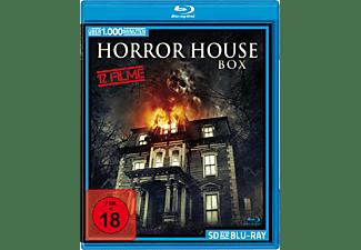HORROR HOUSE BOX Blu-ray