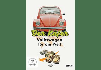 DER KÄFER - EIN VOLKSWAGEN FÜR DIE WELT DVD