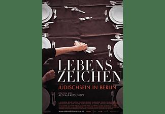 LEBENSZEICHEN – JÜDISCHSEIN IN BERLIN DVD