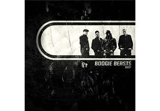 Boogie Beasts - Deep LP