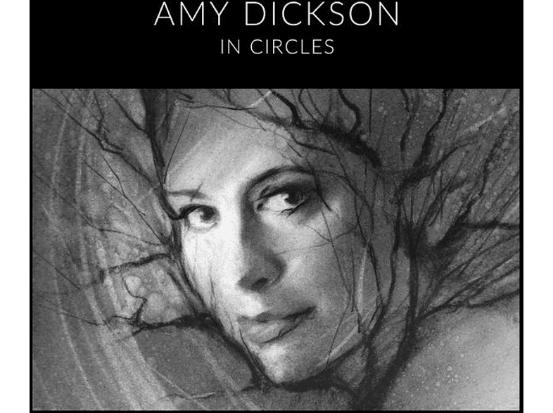 Amy Dickson, Adelaide Symphony Orchestra - In Circles [CD]