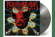 Corrosion Of Conformity - Wiseblood (ltd silber/schwarzes Vinyl) [Vinyl]