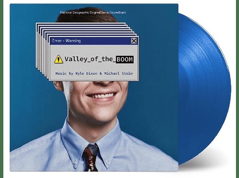 VARIOUS - Valley Of The Boom (ltd.blaues Vinyl) [Vinyl]