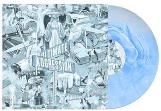 Year Of The Knife - Ultimate Aggression (Lim.Vinyl) - (Vinyl)