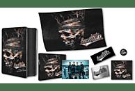 Local Bastards - Krone der Schöpfung (Limited Boxset) [CD]