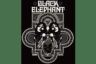 Black Elephant - COSMIC BLUES (green vinyl) [Vinyl]