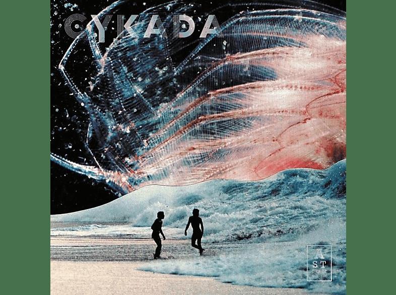 Cykada - Cykada [Vinyl]
