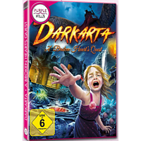 Darkarta: A Broken Heart's Quest - [PC]
