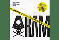 VARIOUS - Rampage 2019 [CD]
