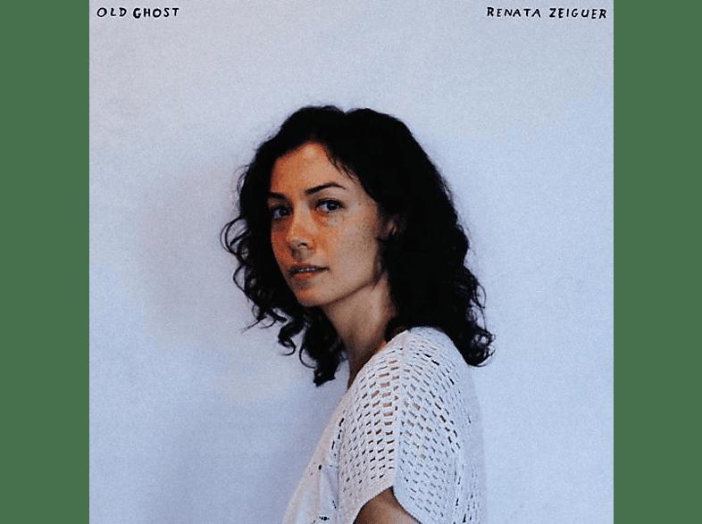 Renata Zeiguer - Old Ghost [Vinyl]