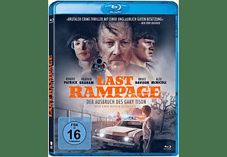 Last Rampage - Der Ausbruch des Gary Tison Blu-ray
