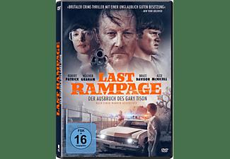 Last Rampage - Der Ausbruch des Gary Tison DVD