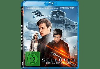 Selected - Der Auserwählte Blu-ray