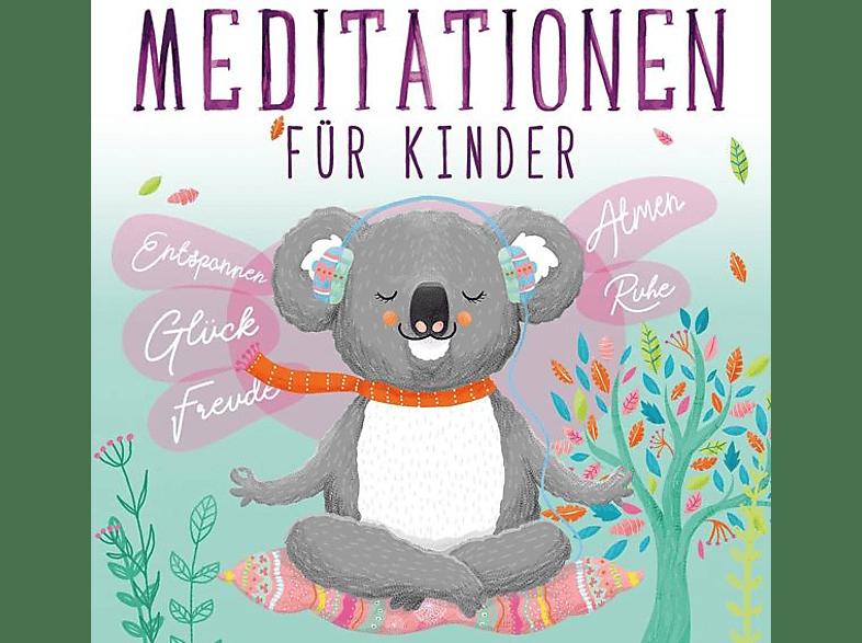VARIOUS - Meditationen Für Kinder - (CD)