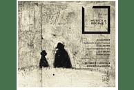Ensemble Alraune - Werke für Mezzosopran und Streicher [CD]