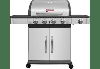 LANDGRAF BBQ Gasgriller GS4