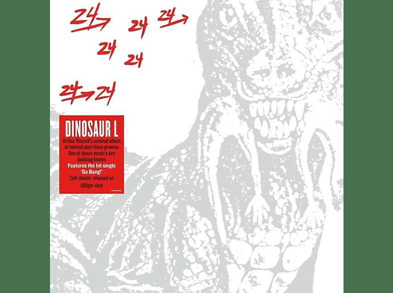 Dinosaur L - 24-24 Music [Vinyl]